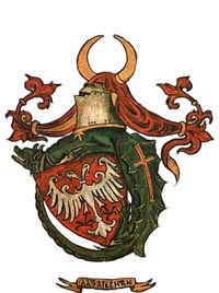 Istorijski grbovi, heraldika 200px-Grb_Lazarevic