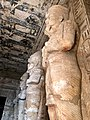 Great Hall, The Great Temple of Ramses II, Abu Simbel, AG, EGY (48017124228).jpg
