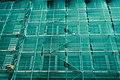 Green mesh scaffold on a building (Unsplash).jpg