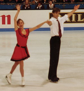 Oksana Grishuk figure skater