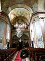 Groß-Siegharts Pfarrkirche - Innenraum 2.jpg