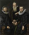 Groepsportret van een onbekend college Rijksmuseum SK-A-4236.jpeg