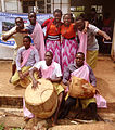 Group of dancers from Bamasaba.JPG