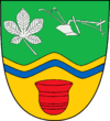 Coat of arms of Grove (Schleswig-Holstein)