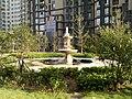 Guanggu Shangquan, Hongshan, Wuhan, Hubei, China - panoramio (2).jpg
