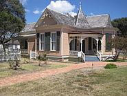 Gugenheim House Corpus Christi Texas