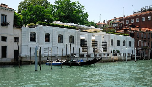 Guggenheim Venedig-DSC 0053w