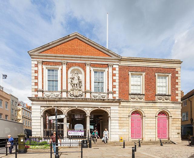 Windsor and Royal Borough Museum