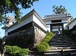 Gujo hachiman castle P8117439.jpg
