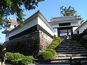 Gujo hachiman castle P8117439