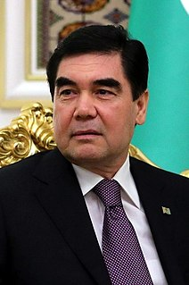 2017 Turkmenistan presidential election