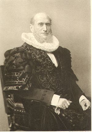 Gustav Heinrich Kirchenpauer