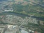Moguncja - Port - Niemcy
