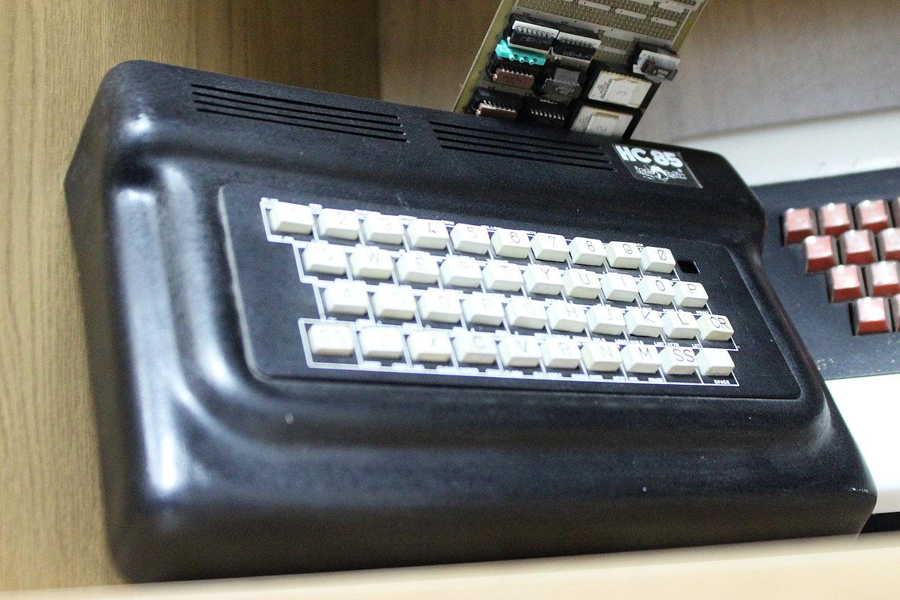HC-85, image from Wikipedia