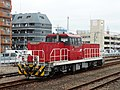 HD300-17 at Hachioji Station 20171028.jpg