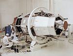 HEAO-2 Testing of the High Energy Astronomy Observatory (HEAO)-2 2.jpg