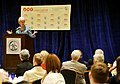 HHS Secretary Sebelius delivers remarks at the 2011 American Academy of Pediatrics Legislative Conference on Monday March 14 (Pic 2).jpg