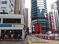 HK 灣仔 Wan Chai 蘭杜街 Landale Street 皇后大道東 Queen's Road East construction site August 2019 SSG 03.jpg