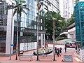 HK 香港 Admiralty 金鐘道 Queensway October 2018 SSG 16.jpg
