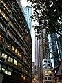 HK Central 45-55 Wyndham Street Yu Yuet Lai Building Nov-2012.JPG