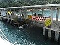 HK Po Toi Island Public Pier Oct-2012.JPG