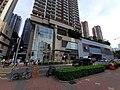 HK TKO 坑口 Hang Hau 常寧路 Sheung Ning Road Ming Shing Street Residence Oasis October 2020 SS2 08.jpg