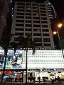HK TST 尖沙咀 Tsim Sha Tsui 彌敦道 Nathan Road near 栢麗大道購物區 Park Lane Shopper's Boulevard night July 2020 SS2 16.jpg