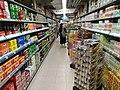 HK WC 灣仔 Wan Chai 軒尼詩道 308 Hennessy Road 集成中心 C C Wu Building basement ParknShop Supermarket September 2020 SS2 04.jpg