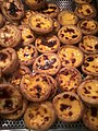 HK food Macau Portuguese Egg Tarts 19-Oct-2012.jpg