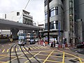 HK tram view Shek Tong Tsui to Sai Ying Pun Des Voeux Road West Sheung Wan Des Voeux Road Central September 2020 SS2 32.jpg