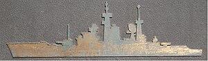 HMAS Derwent (DE 49) - Image: HMAS Derwent (DE 49) 4