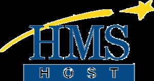 HMSHost - Image: HMS HOST logo