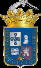 Wappen von Horta