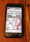 HTC Incredible S - front.JPG