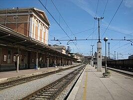 Bahnhof Rijeka Wikipedia