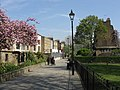 Hackney - view towards Sutton Place - geograph.org.uk - 2355556.jpg