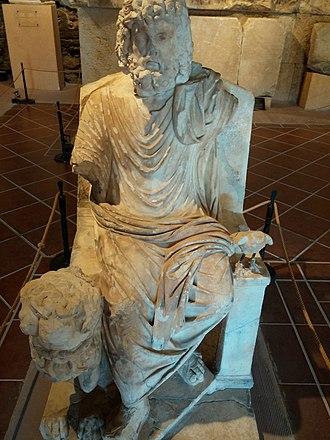 Hades - Hades, Hierapolis