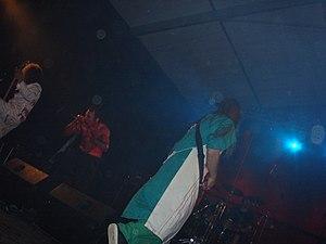Haemorrhage (band) - Haemorrhage (2010)