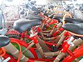 Haikou bicycle rental - thousands of bicycles in storage - 02.jpg