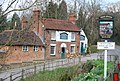 Halfway House, Brenchley - geograph.org.uk - 768733.jpg