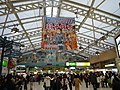 Hall of Ueno Station-P1000653.JPG