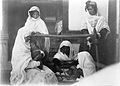 Hamilton; group of women with children Wellcome L0025489.jpg