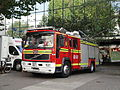 Hampshire Fire & Rescue Service vehicle HX56 RGY.JPG