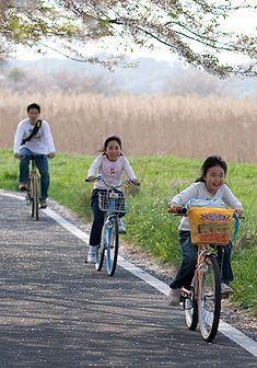 日本の自転車 - Wikipedia