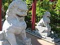 Hanghai lions.JPG