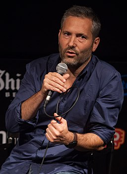 Hans Herbots (cropped)