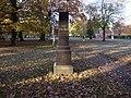 Hans Victor von Unruh, Neuer Begräbnisplatz (Dessau).jpg