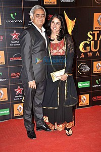 Hansal Mehta and Safeena Husain.jpg