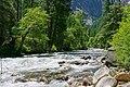 Happy Isles Bridge - Yosemite National Park, California, USA (27698604901).jpg