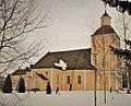 Hausjärven kirkko, Hausjärvi (51029329231).jpg